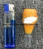 Venta caliente de 14mm 18mm Recipientes de cristal para tubos accesorios para el consumo de tabaco