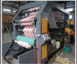 Thermisches Papier Flexo Drucken-Maschine verwendet für den ATM-Empfang