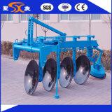 Machines agricoles de haute performance/herse de charrue/disque avec 4 disques