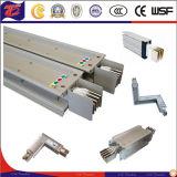 Alumínio Busduct da isolação IP65&64