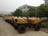 1,5 tonne 4 roues motrices Dumper15-13SD DH (FEA15)