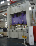 Double presse de pouvoir H2-600 détraquée latérale droite