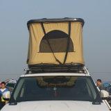 Im FreienSUV Segeltuch-kampierendes im Freiendach-Oberseite-Zelt-Auto-Dach-Zelt