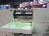 Полноавтоматический мешок отброса завальцовки делая машину
