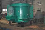 Centrifugeuses verticales utilisées dans l'industrie de lavage et de asséchage