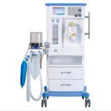 Macchina S6100d di emergenza delle attrezzature mediche del fornitore della Cina e di anestesia dell'apparecchiatura delle cliniche