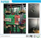 P5 Monitor de exterior com LED indicador LED de instalação fixa