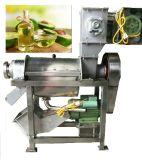 De koude Dringende Machine van de Olie van de Avocado met Goede Prestaties