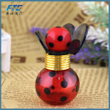 бутылка любимчика дух брызга симпатичного цветастого Ladybird 20ml пустая