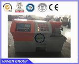CK6136/500 de miniCNC Machine van de Draaibank