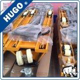 3ton de HandVorkheftruck van de Vrachtwagen van de Pallet van de Hand van Hydralic