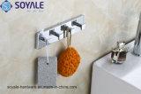 Les crochets avec en alliage de zinc plaqué chrome (SY-6153)