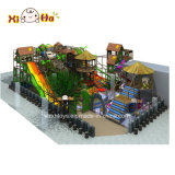 Thème d'anniversaire de bonne qualité d'aventure de Nice labyrinthe Aire de jeux pour enfants