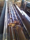 280cm中国Manufacturerchinaの製品か製造者。 カムまたはドビーの取除くことの二重ノズルのウォータージェットの編む織機の織物機械
