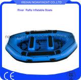 Fabricado na China 10,5 ft 12FT 13FT 14FT de Esportes de Aventura Rafting alugar