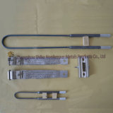 Qualitäts-MolybdänDisilicide Rod, u-Typ Mosi2 Heizelement