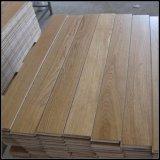 Impermeabilizar el suelo dirigido de madera de roble