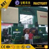 수평한 악대를 자르는 ISO 중국 공급자 자동 금속은 기계를 보았다