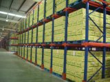 Drive-in Drive-Thru Pallet Racking pour stockage