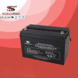 Bateria solar 12V100ah da bateria profunda do ciclo