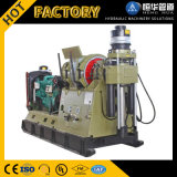 우물 시추공 드릴링 기계의 중국 최고 질