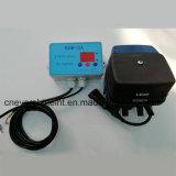 El pulsador eléctrico Le20 con 4 0utlets para máquina de ordeño