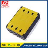 高圧キャビネットMCCBの回路ブレーカの電気スイッチのための250-400A