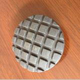 Rilievo di gomma /Block della noce per la piattaforma di sollevamento dell'elevatore dell'automobile