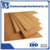 Вид древесины Natureal износостойкости и водонепроницаемый Non-Slip композитный WPC пол