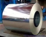 電流を通す鋼鉄コイル(熱いすくい亜鉛)