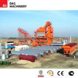 Оборудование завода асфальта смешивания 240 T/H горячие/завод асфальта для строительства дорог