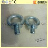 ISO9001の旋回装置のアイボルトDIN580: 2000証明される