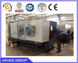 Машина Lathe CNC CK7516A горизонтальная, машина CNC поворачивая