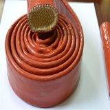 El aislamiento térmico de ladrillo de incendio incendio Cable manga