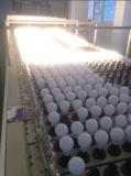 A60 sparen weißes 5W Glas-LED Kugel-Licht der Energie-E27