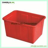[50ل-300ل] حجم كبيرة [سيلد] بلاستيكيّة ماء وعاء صندوق لأنّ تخزين
