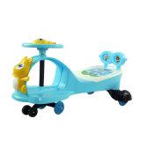 Venda Direta de fábrica Viagem de bebé para crianças no carro de torção de giro de brinquedo faixas musicais com