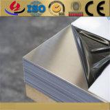 Feuille chaude de plaque de l'acier inoxydable 317L des ventes 317 pour le matériau de construction