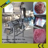 Промышленных овощей сок машины с помощью дробления машины