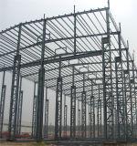 De Bouw van het Structurele Staal van de Fabriek van China
