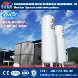 Réservoir de stockage de liquide cryogénique d'isolation de perlite