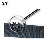 Fashionable fácil de usar para gancho de Velcro de injecção