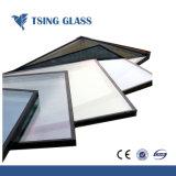 工場価格低いEは薄板にされた絶縁された構築ガラスを和らげた