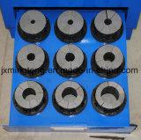 Щипцыа шланга высокого давления резиновый/гидровлическая труба фиксируя машину