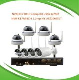 Heißer Selling 8CH Wireless CCTV Camera Kit 1.3MP