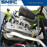 Грузоподъемник Snsc 3.5t тепловозный с ценой двигателя японии Isuzu