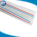 Mola flexível de PVC de reforço de aço Tubos de borracha do tubo tubo de água