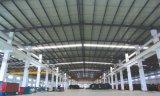 Almacén porta de la estructura de acero del panel prefabricado Al-Magnesio-Manganeso