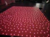 Iluminado por las estrellas RGB fantástica pista de baile para la venta