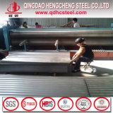 Feuille en acier de toiture galvanisée par Gi de Z180 SGCC pour la tuile de toiture